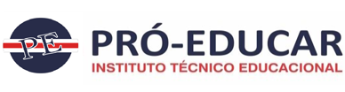 Logomarca - Instituto Pró-Educar