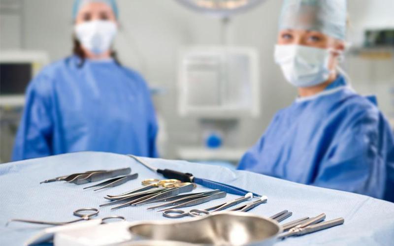 Curso de Qualificação Técnica em Instrumentação Cirúrgica